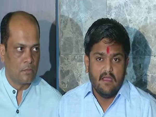 Hardik Patel Congress Will Bring A Bill When They Come In Power Gujarat