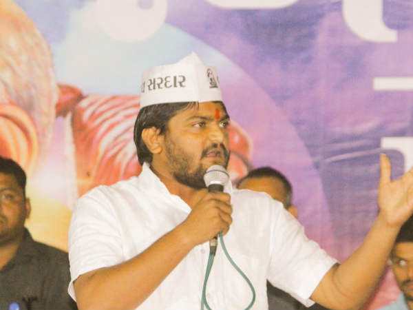 Hardik Patel Let S Assume I Am Wrong If Get Chance Kill Me