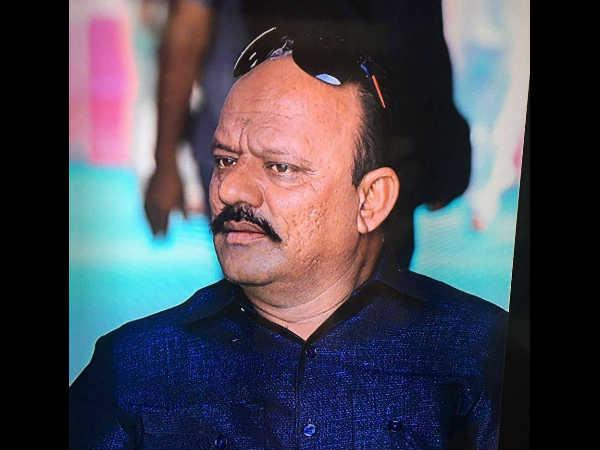 Virendrasinh B Jadeja Bjp Candidate From Mandvi Assembly Sea