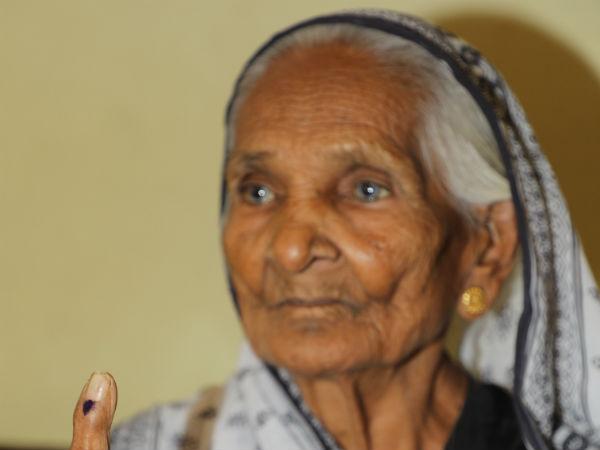 Special story : આ દાદા-દાદીઓ અ'વાદની ચૂંટણીમાં મહત્વની ભૂમિકા ભજવશે