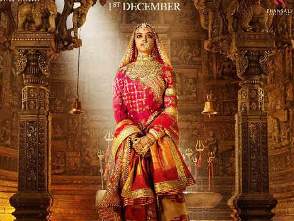 Karni Sena Demand Ban Padmavati India Before 2nd Phase Election
