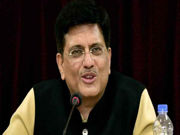 To Answer Bullet Train Question Piyush Goyal Goes On Quora