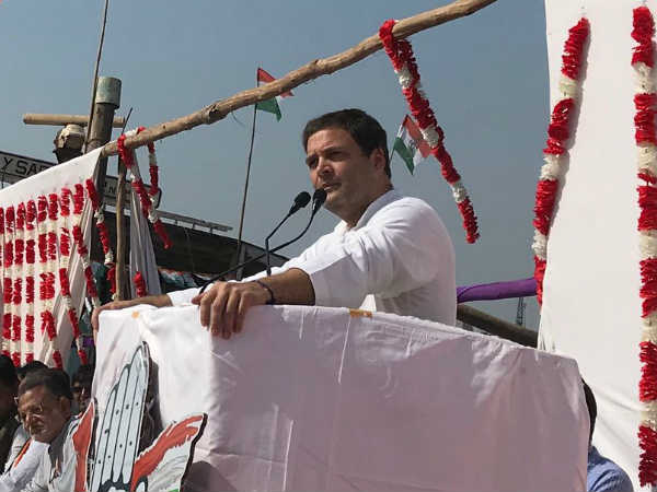 Gujarat Congress Rahul Gandhi Porbandar Speech Read Here