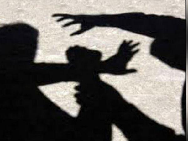 Bhavnagar 4 Year Girl Rape Murderd