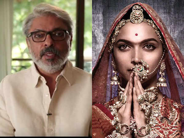 Sanjay Leela Bhansali Released Video Clear The Air Regarding