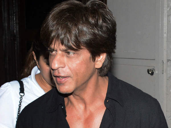 Shah Rukh Khan Heckled Maharashtra Mlc You May Be Superstar But Have You Bought Alibough