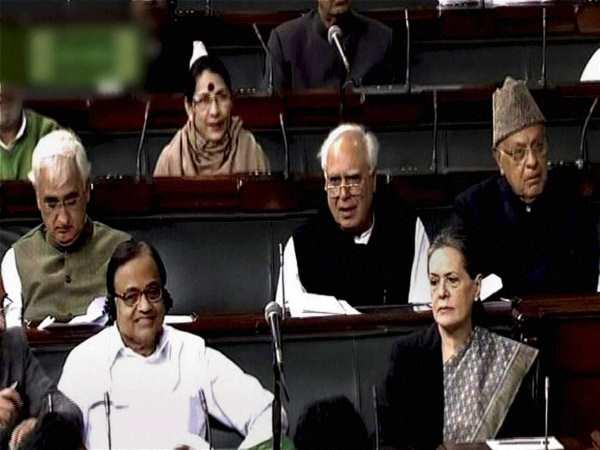 Sonia Gandhi Wrote To P Chidambaram To Help Tehelka