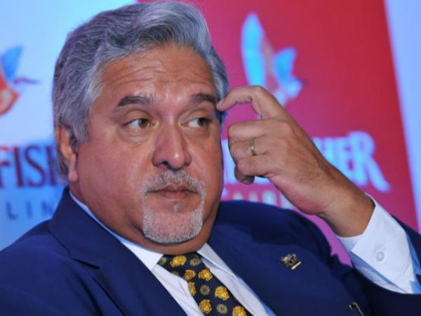 Fera Violation Case Delhi S Patiala House Court Directs Mallya To Appear Before It By December 18th