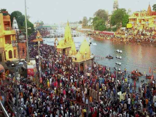 Is Audio Clip Calls For Terror Attack During Kumbh Mela Thrissur Pooram