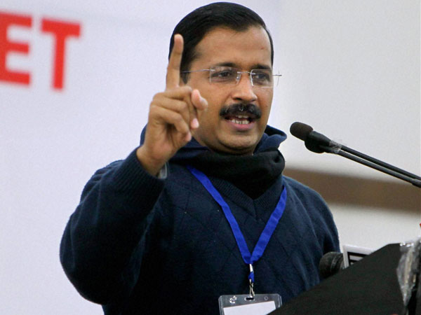 Arvind Kejriwal Bjp Fulfill 3 Years What Pakistan Isi Couldnt In 70 To Divide India