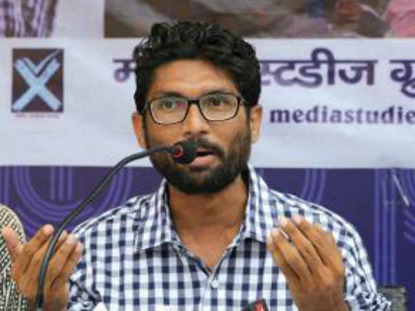 Gujarat Election Court Issues Non Bailable Warrant Against Jignesh Mevani