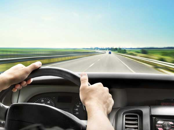 Highway Driving Tips Avoid Accident Gujarati