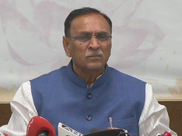 Vijay Rupani Vadodara Says Congress Is Making Fool Patidars