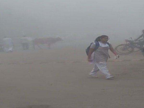 Delhi School Remain Closed Till Sunday Due Heavy Smog Ncr