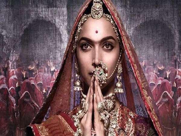 Supreme Court Dismisses Petition Filed Against Release Of The Film Padmavati