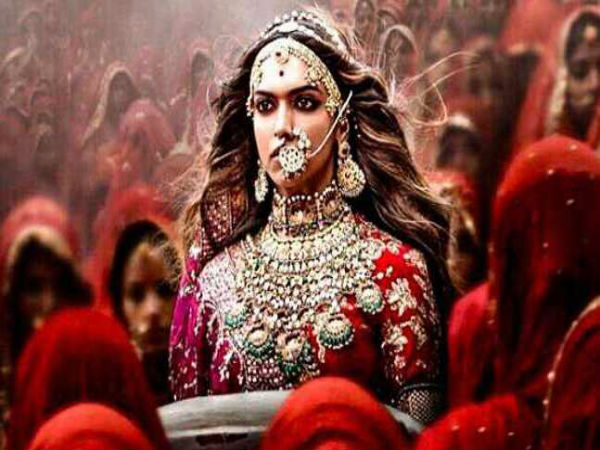 Padmavati Row Cbfc Delays Certificate Deepika Padukone Film Over Incomplete Documents