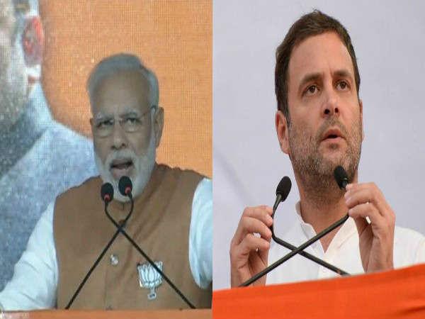 Gujarat Elections Rahul Gandhi Narendra Modi Will Be Somnat