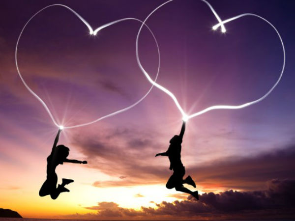 Researchers Found That Love At First Sight Is Strongly Tied