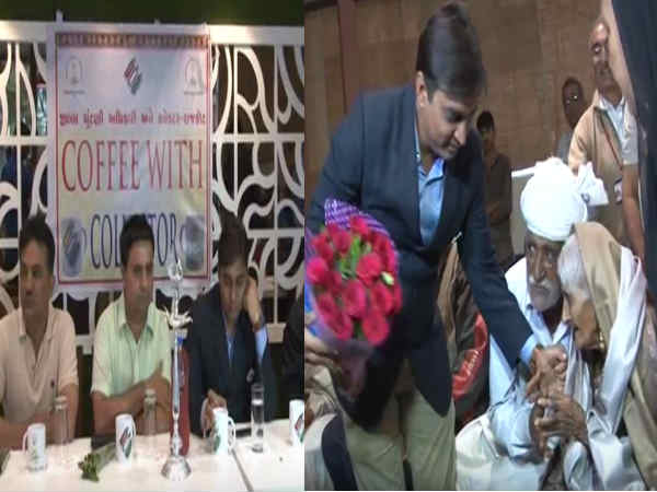 Coffee With Collector Unique Programme In Rajkot For Voting Awareness