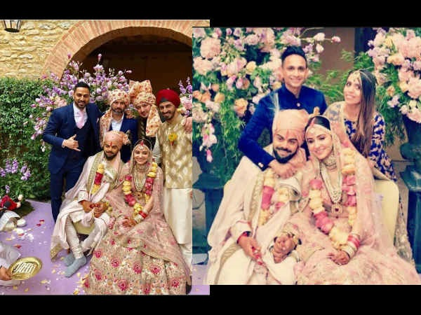 Aditya Chopra Warned Anushka Sharma Virat Kohli Wedding In India Would Be A Tamasha