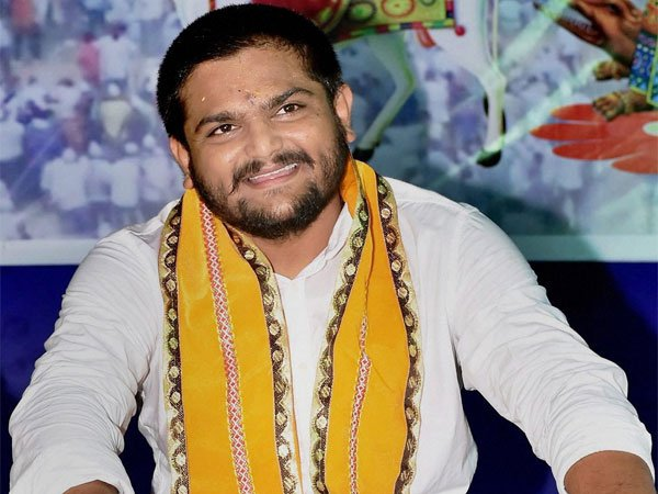 Gujarat Election An Ahmedabad Based Company Planning To Hack Evm Machines Says Hardik Patel