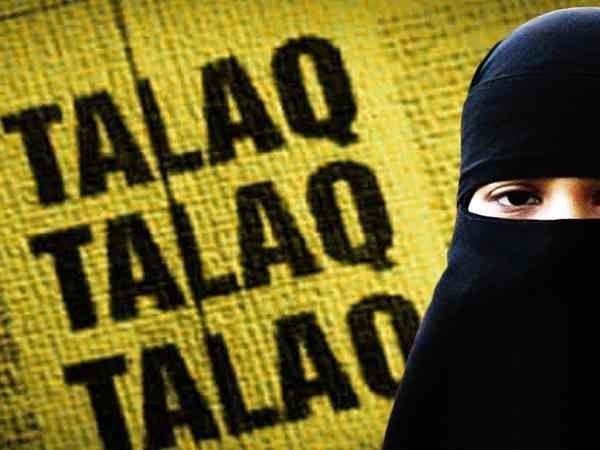 Union Cabinet Clears Triple Talaq Bill Draft