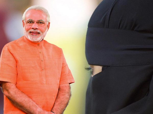 Pm Modi Talk Announces End Of Maharam For Women For Haj Yatra