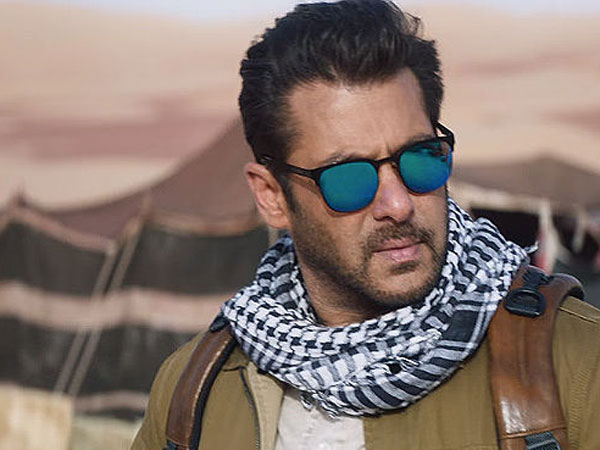 Tiger Zinda Hai Movie Review Is Here Directed Ali Abbas Zaf