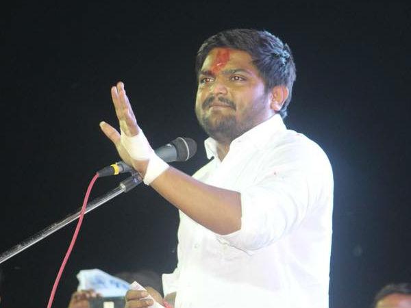 After Hardik Patel Public Meeting Surat Ib Reports Raised B