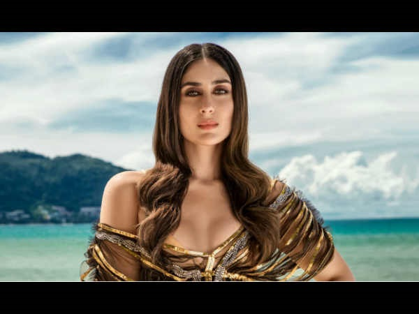 No More Size Sero Kareena Kapoor Khan It Looked Amazing Then