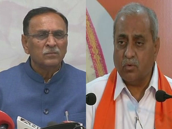 Dy Cm Nitin Patel May Resigns He Gave 3 Days Ultimatum