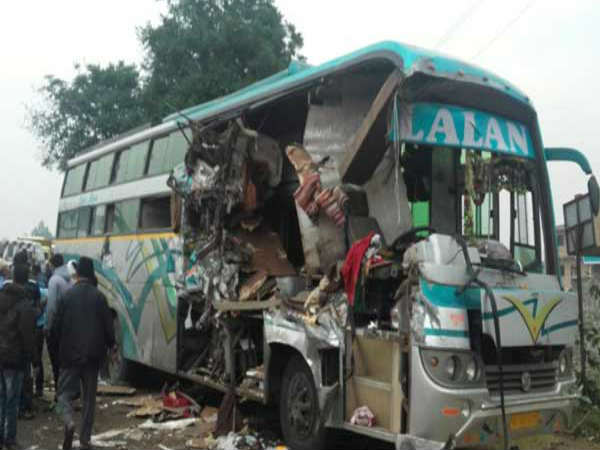 Bharuch Road Accident 3 Died