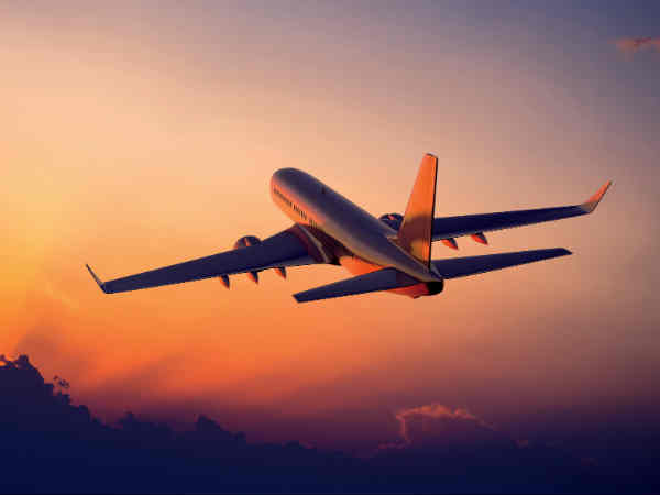 Udaan Project Jamnagar Ahmedabad Airport Transport Will Sta
