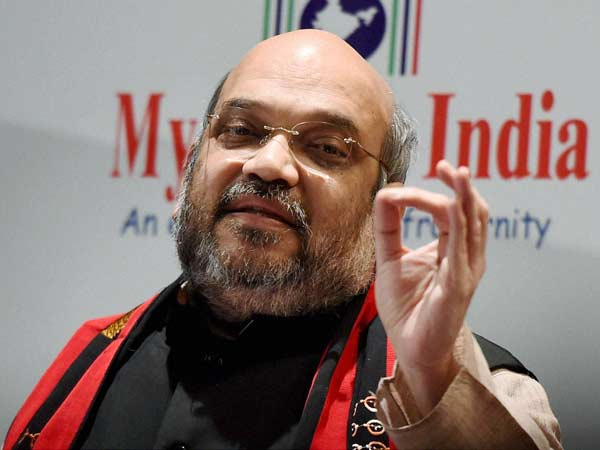 Amit Shah What Happened Up Today Will Happens Gujarat On