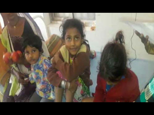 Deesa Children S Condition Worsened Due Poisonous Seeds