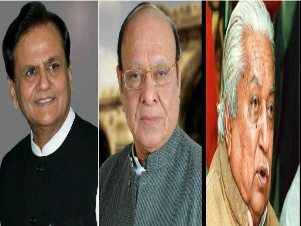 2017ની ચૂંટણીમાં ગુજરાત રાજકારણના આ મુખ્ય ચહેરાઓ ગાયબ છે!