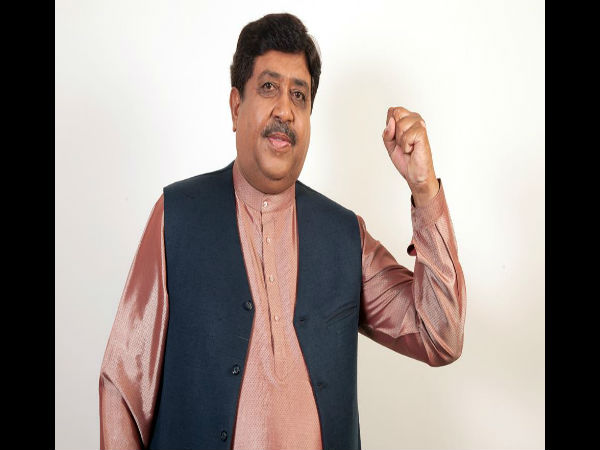 Dileepbhai Sanghani Bjp Candidate From Dhari Assembly Seat