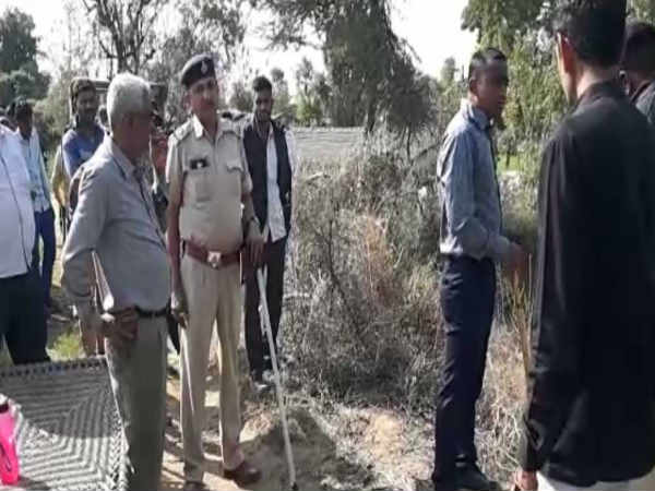Palanpur Villagers Are Scared After Seeing Panther