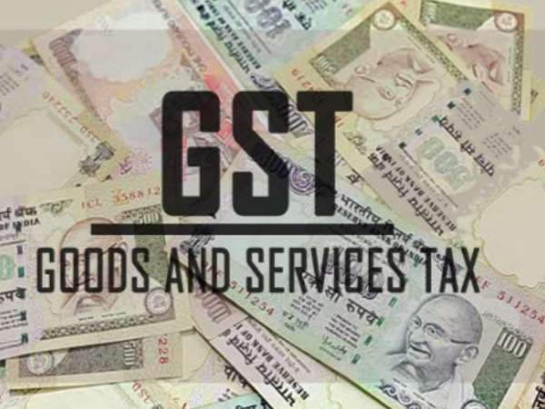 Lowest Gst Collection In The Month Of November Since Its Inception