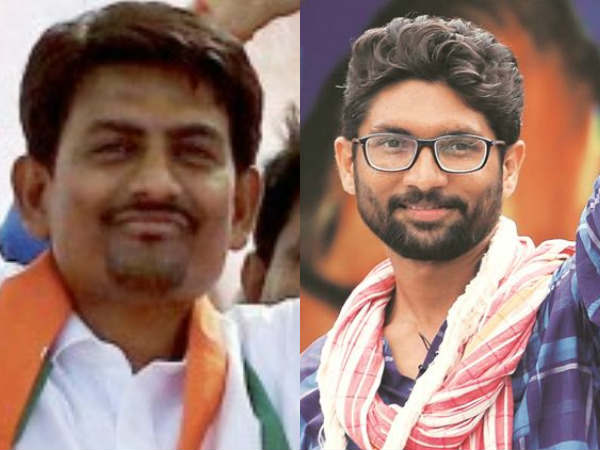 Gujarat Election 2017 Jignesh Mevani Won From Vadgam Seat