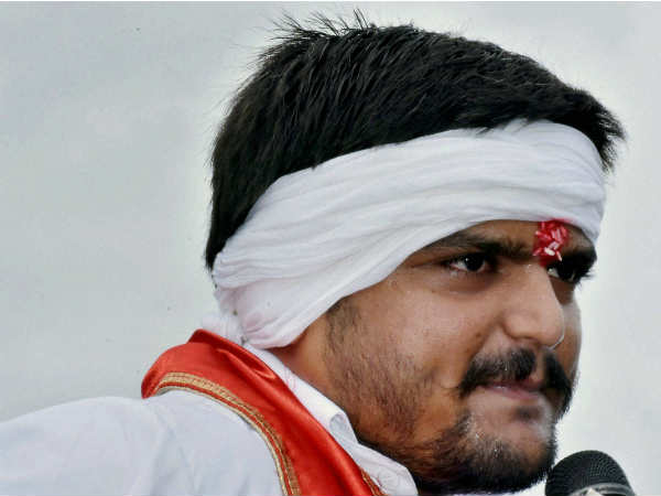 If Hardik Patel Calculation Works Bjp Is Set To Lose Gujarat Assembly Election
