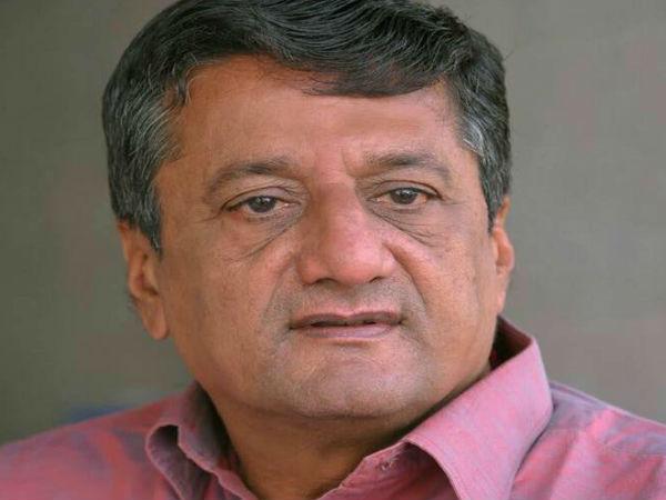 Bhushanbhai Bhatt Bjp Candidate From Jamalpur Khadia Assembl