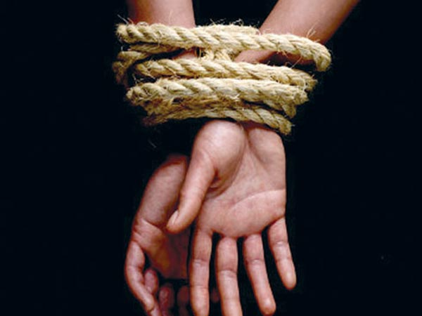 Ahmedabad Workers Mill Kidnapped The Owner