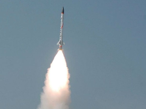 India Successfully Test Fires Supersonic Interceptor Missile Read Important Points