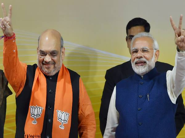 Bjp Won Gujarat But Loss 2 Seat In Next Rajya Sabha Election