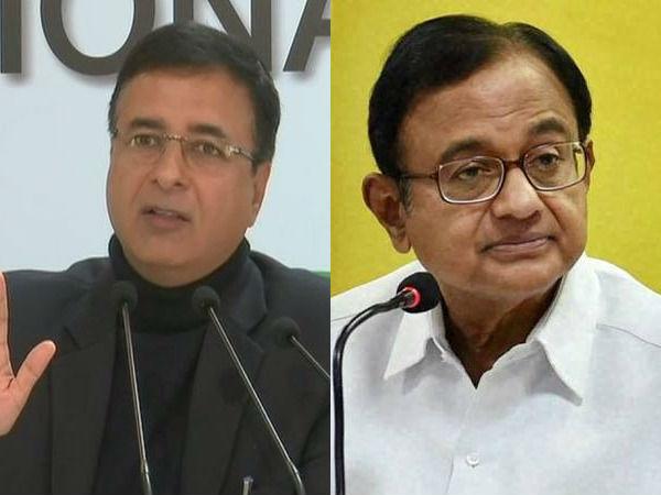 PMના રોડ શો મામલે BJP-કોંગ્રેસ આમને-સામને, ચૂંટણી પંચ પર આરોપ