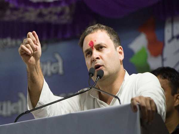 Tata Motors Exposes Rahul Gandhi Allegation 33000 Grant From Gujarat Government For Sanand Project