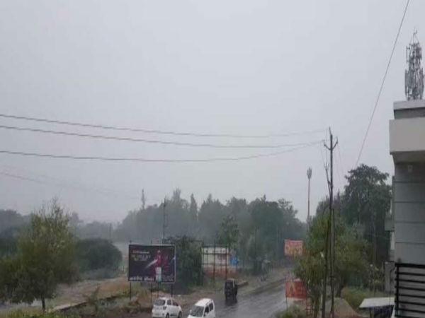 Okhi Cyclone Surat On Alert