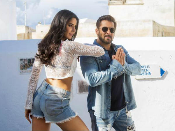 Tiger Zinda Hai Day 7 One Week Box Office Collection