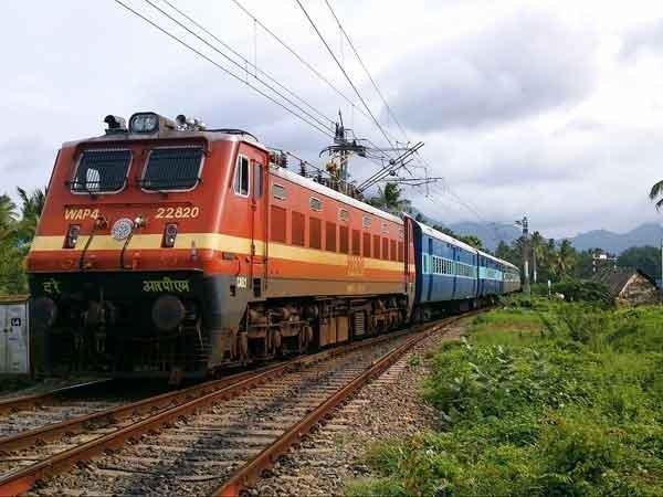 National Rail Transport University Nrtu Is Now True Know More